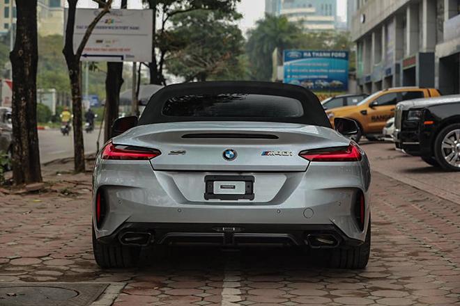 BMW Z4 M40i sở hữu động cơ lớn đầu tiên có mặt tại Việt Nam - 3