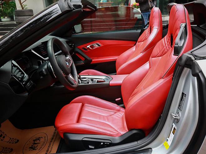 BMW Z4 M40i sở hữu động cơ lớn đầu tiên có mặt tại Việt Nam - 6