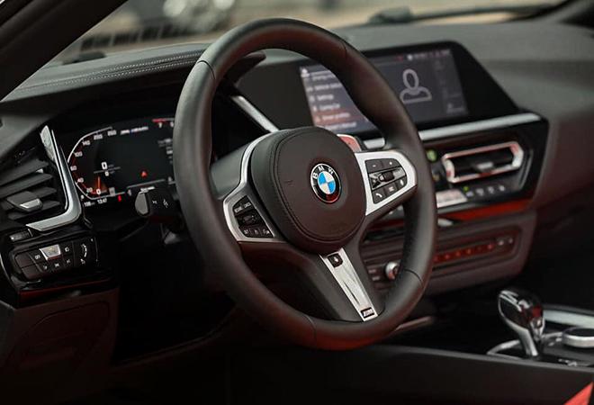 BMW Z4 M40i sở hữu động cơ lớn đầu tiên có mặt tại Việt Nam - 7