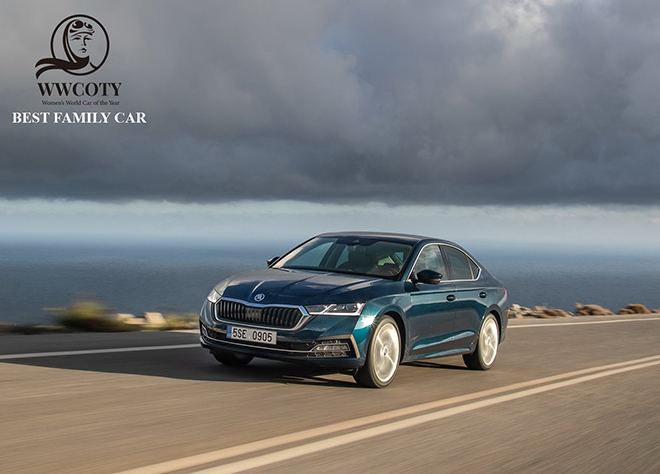 """Giải thưởng """"Xe Thế giới của năm 2021"""" do phái nữ bình chọn thuộc về Land Rover Defender - 3"""