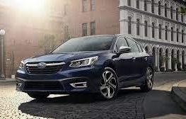 So sánh Subaru Legacy và Volkswagen Passat 2021